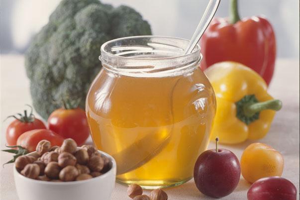 Hunajan-terveysvaikutukset